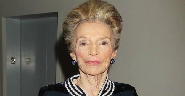Jacqueline Kennedy's sister is dead