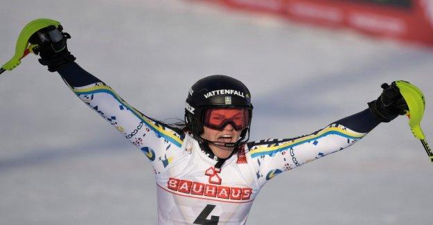 Johan Esk: Anna Swenn-Larsson's impressive journey will inspire others