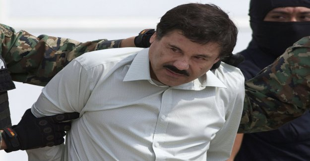 Jury want more proof of El Chapo trial