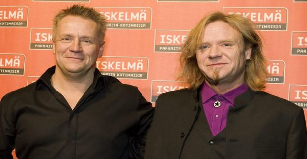 Jussi Hakulinen told IL for the Night about the future: now Done two gigs and then bury the band