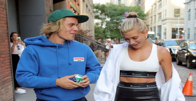Justin Bieber and Hailey-dear are already in couples therapy, along with the only for months: Not always easy