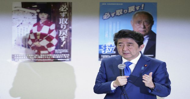 Kidnapped japan reported found in north Korea