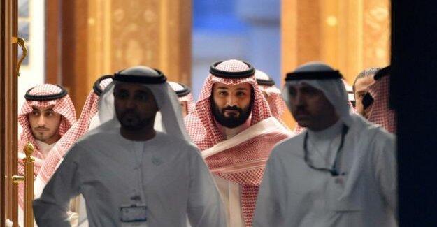 Killed Dissident and Journalist : Saudi king's house again in Erklärungsnot to Khashoggi-murder