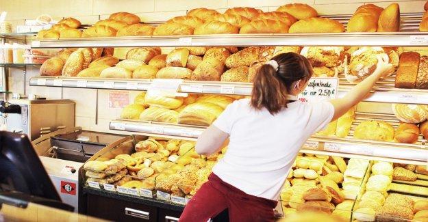 Landmark decision in the bread dispute
