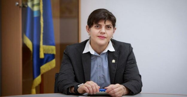 Laura Codruta Köves : Bucharest is shaking from the EU state lawyer from Romania