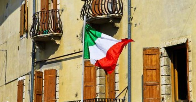 Law of the populists-government: rush to early retirement in Italy