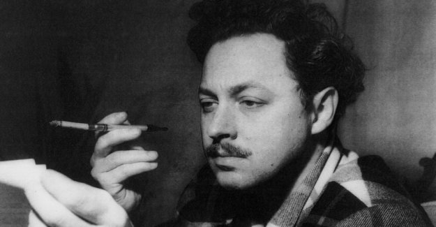 Leif Zern: In Tennessee Williams are only two yardsticks – win or lose