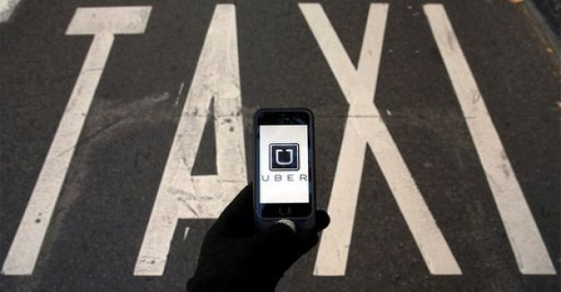 Less constraints in planning: Free(re) drive for Uber & Co
