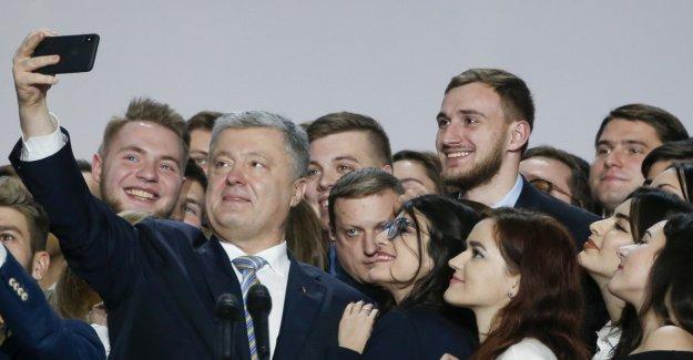 Løftebryteren, splitter or a clown? One of them will control the Ukraine