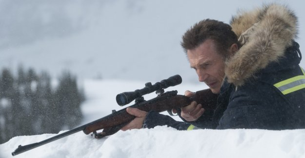 - Liam Neeson is an honest, decent and down to earth man