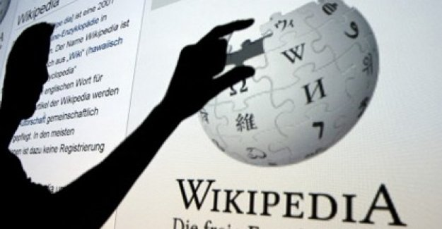 Like Google and Amazon endanger the Wikipedia
