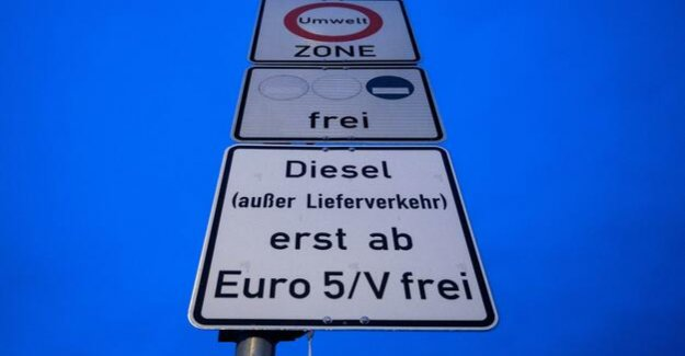 Limit values for nitrogen dioxide : What the EU means decision-making for possible bans