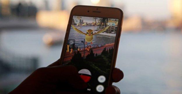Linus Larsson: Pokemon Go has quietly become a seniorsport