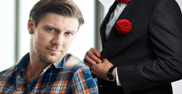 Linus Wahlgren to be the next Bachelor