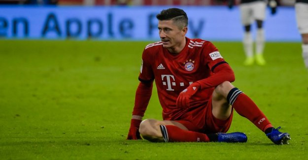 Liverpool must confess color against Bayern Munich
