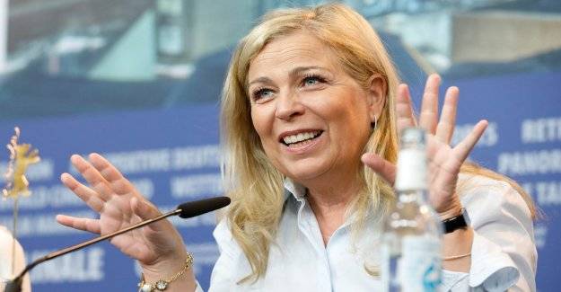 Lone Scherfig creates antidotes to the present political chaos