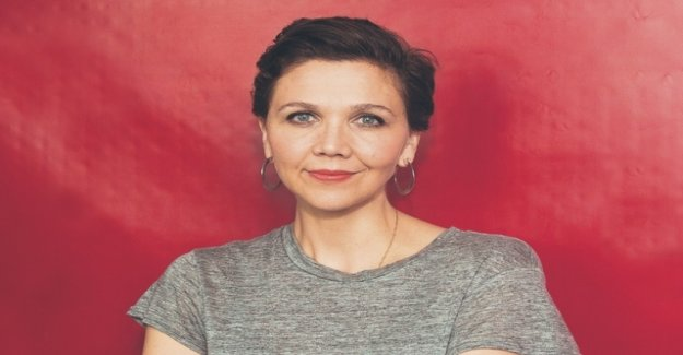Maggie Gyllenhall calls for better roles for Actresses