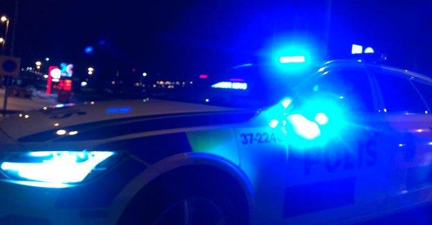 Man shot south of Stockholm