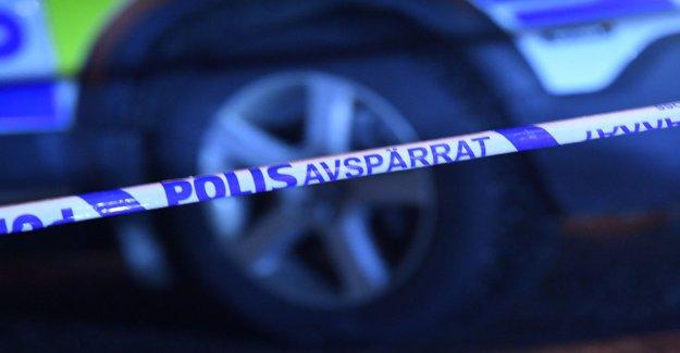 Man shot to death in Uppsala