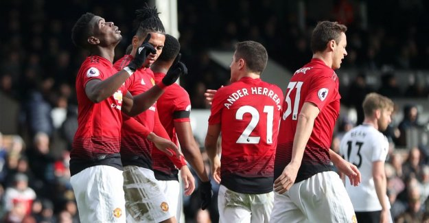 Manchester United freewheelt under Solskjaer, basispion Lukaku gets little done