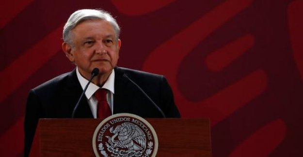 Mexico in Venezuela crisis: conflicting intermediary