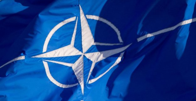 Military Alliance : Nato decides inclusion of the North of Macedonia