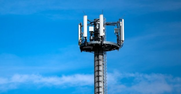 Mobile auction: 5G-Expansion could be delayed for a long