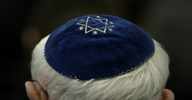 More anti-Semitic incidents in French-speaking Switzerland