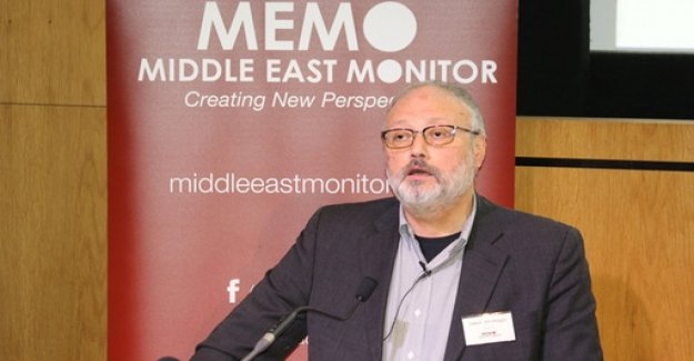 Murder of Khashoggi: UN investigator makes Riad responsible