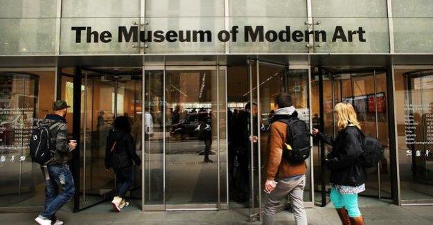 New York : Rockefeller family donates $ 200 million to the MoMA Museum
