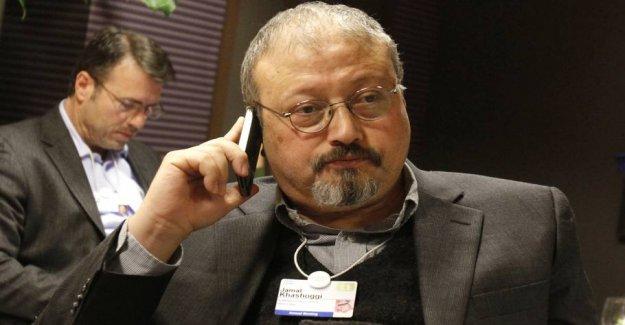 Newspaper: Saudi crown prince threatened to use the ball on Khashoggi