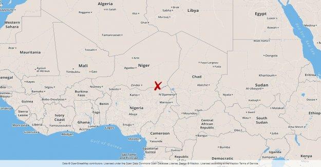 Niger: Seven dead in Boko Haram attack