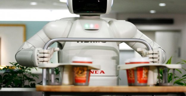 Niklas Wahllöf: Soon, we are all just a bunch of righteous robots