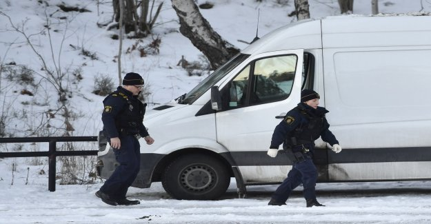 No one arrested for suspected Flatenbadsmord