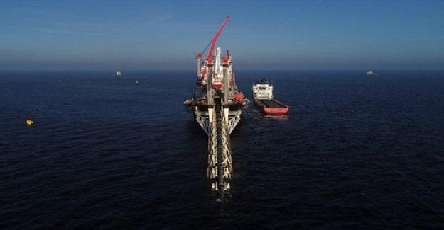 Nord Stream 2: EU States agree in Pipeline dispute