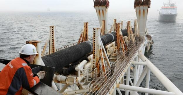 Nord Stream 2 : EU agreed on a Directive to gas pipelines