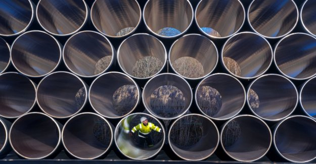 Nord Stream 2: EU member States agree on a compromise