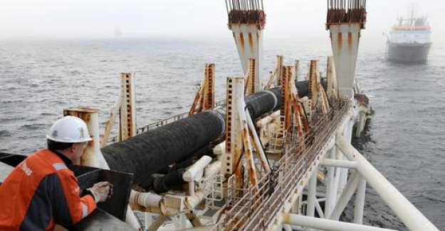 Nord Stream 2: France against Germany?