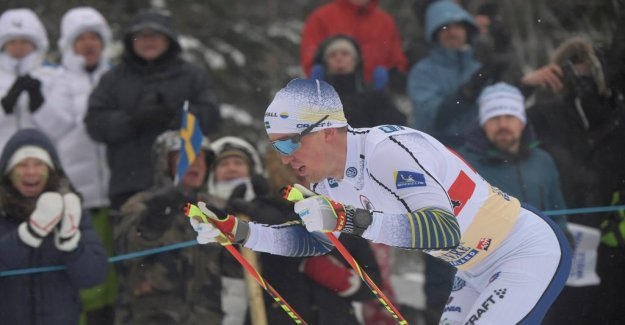 Norwegian pike CHAMPIONSHIPS: Wish the swedes could give us a better fight