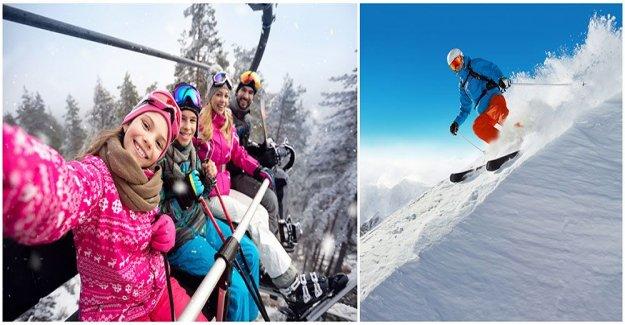 Norwegian ski resorts join forces