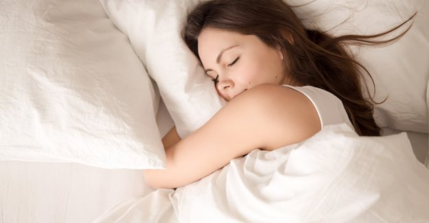 Now it is proven: One can learn new words in your sleep