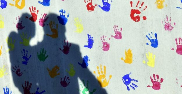 Offending parents : the state gets back the advance hardly