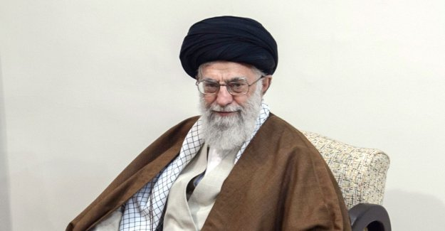 Pardoned prisoners solve the problems of the regime in Iran