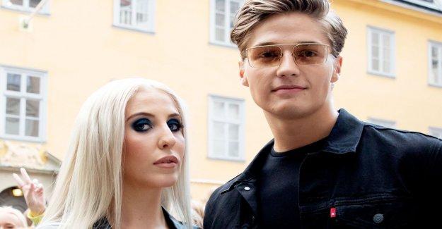 Peg Parneviks kärleksvändning – want to wait to get married