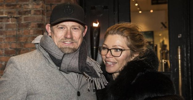Peter Schmeichel is getting married
