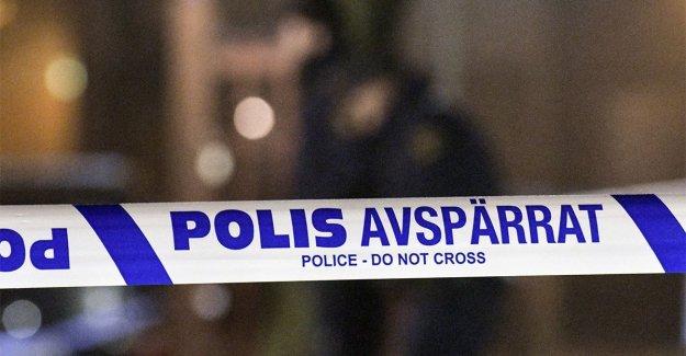 Pistolmän have struck at Seven eleven