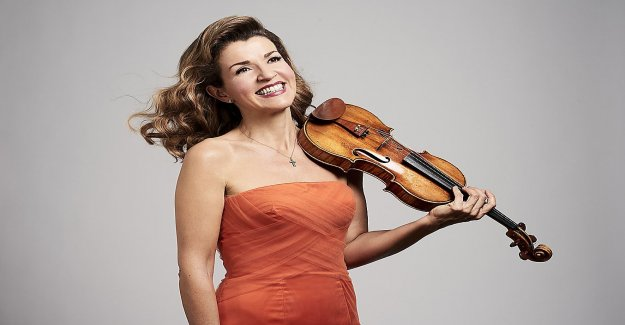 Polar music prize to a true virtuoso