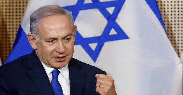 Poles angry over Netanyahu's Holocaust Remarks