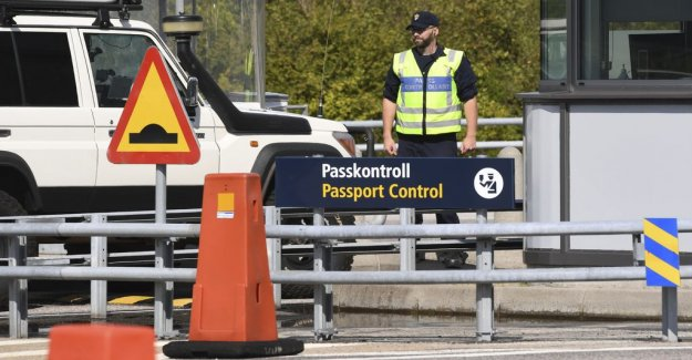 Police launches special event at Arlanda
