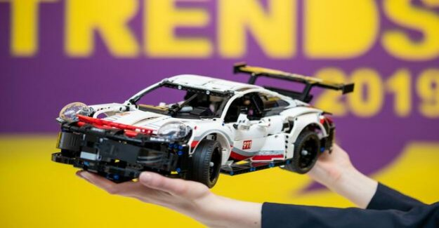 Porsche 911 : VW clearly shows irregularities in consumption tests